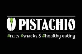 Welcome Pistachios!