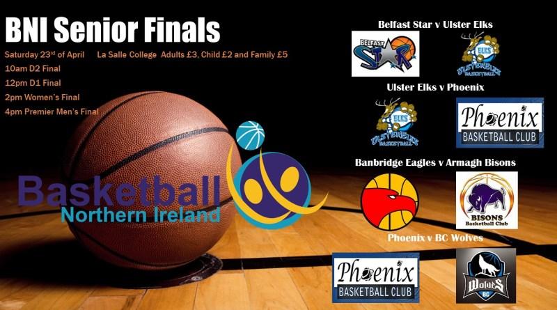 BNI Senior Finals are here!!!