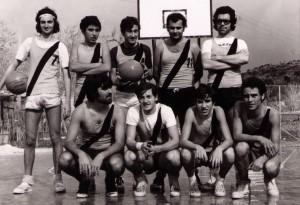 Anno 1972 - Quartarone Falla Nifosì G. Raimondo Trovato Favacchio S. Sava Buonmestiere Nifosì L