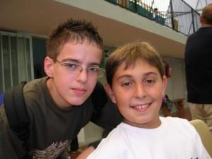 Gianmarco e Marco