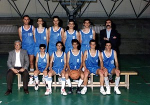 Promozione a.s. 1991-1992