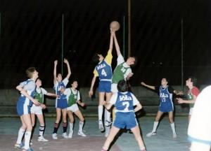 Quadrangolare Jungi 1989