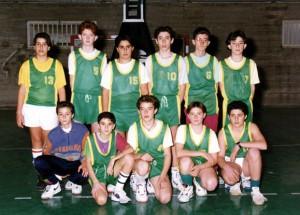 Ragazzi a.s. 1993-1994