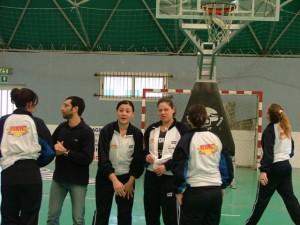 coach Santo Carestia