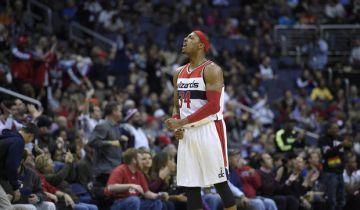 Paul Pierce: quante volte è stato decisivo per i Wizards nei playoffs?