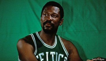 1 - Draft 1956 - Bill Russell ai Celtics per Ed Macauley e Cliff Hagan
