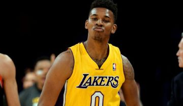 6 - Swaggy P - Nick Young