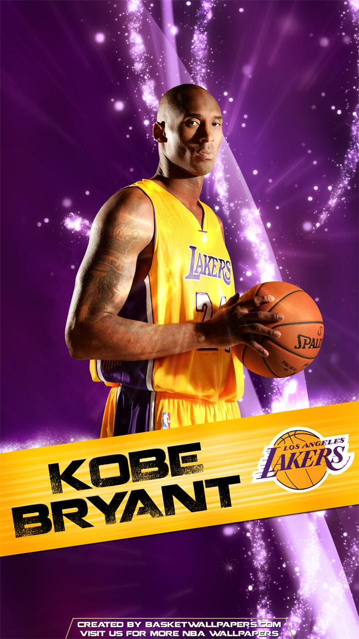 Kawhi Leonard Iphone Wallpaper Kobe Bryant Los Angeles Lakers 2016 Mobile Wallpaper