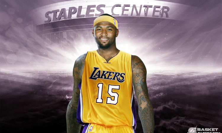 Los Angeles Lakers Wallpaper Hd Los Angeles Lakers Wallpapers Basketball Wallpapers At