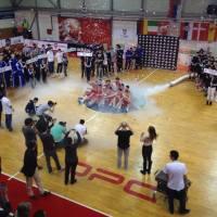 Los secretos del baloncesto serbio, última parada del Basket World Tour