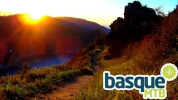 BasqueMTB - The Coastal Video