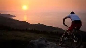 Pyrenees with Dirt Mountain Bike Magazine and Reset Films