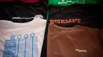 Exempt Clothing Review