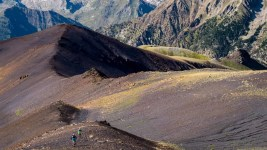 High Pyrenees Mountain Bike Holiday | Trail Scouting