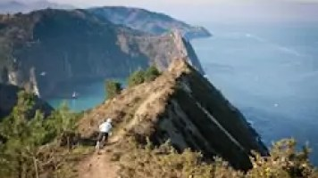 Basque MTB: Mountain Bike Photos on Spain's Coast
