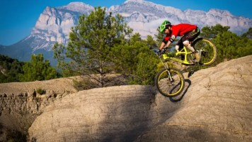 Zona Zero Enduro World Series | Special EWS Holiday