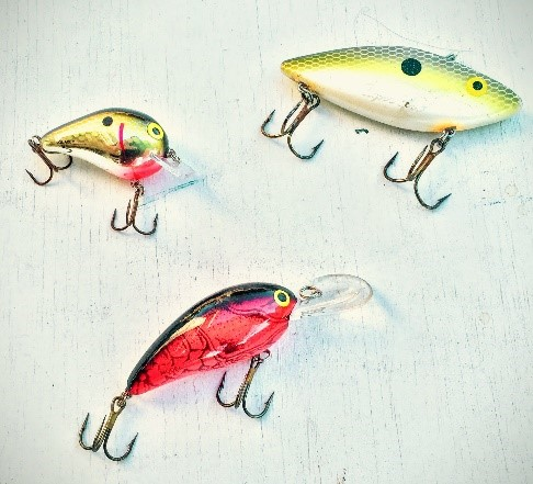 The guide to selecting a bass busting crankbait