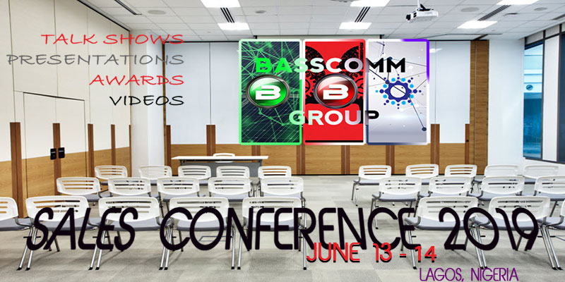BASSCOMM GROUP SALES CONFERENCE 2019