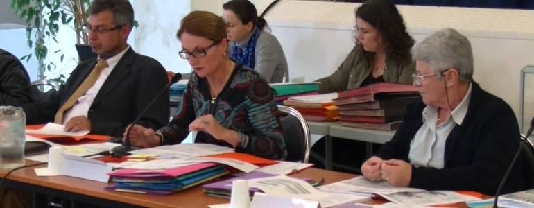 IB a suivi le Conseil municipal d'Audenge du 30 avril 14