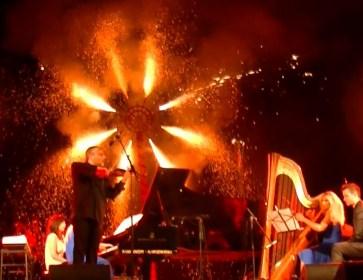 InfoBassin au Cap Ferret Music Festival