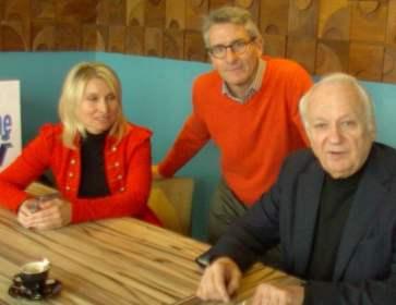 J.M. Cavada soutient D. Pierre et T. Maille pour le canton de LaTeste