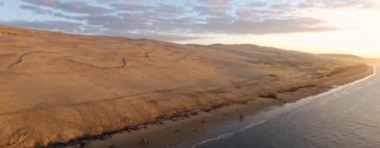 vdo dune pilat mickael
