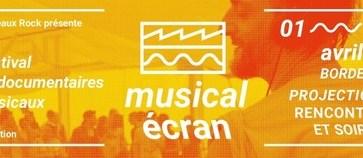 festival music ecran bdx 2018