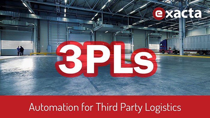 Software and Automation for Third Party Logistics Bastian Solutions