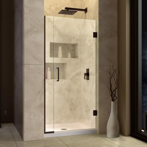 Medium Of Dreamline Shower Doors