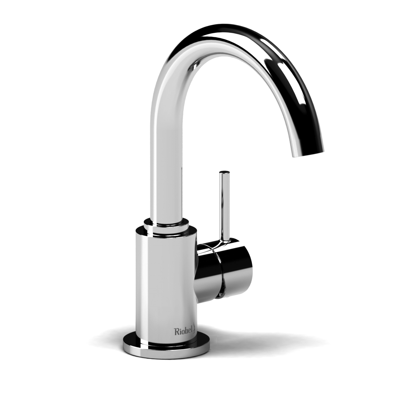 Riobel Bora Bo701 Kitchen Faucet For The Residents Of