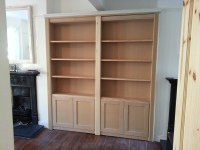 secret bookcase doors uk, hidden bookcase doors, hidden ...