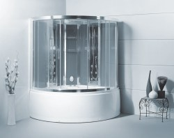 Small Of Ariel Steam Shower