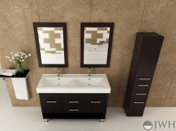Small Of Double Sink Bathroom Vanities