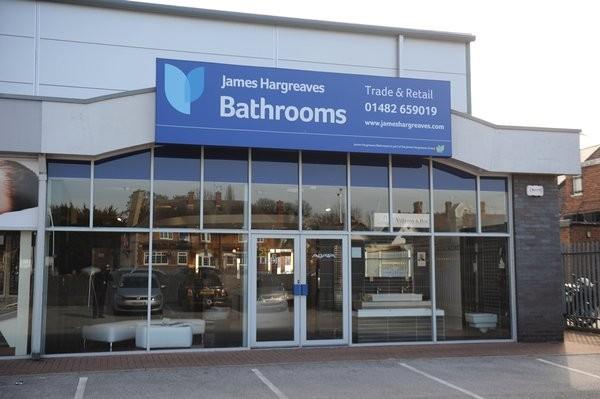 James hargreaves bathrooms hull bathroom directory