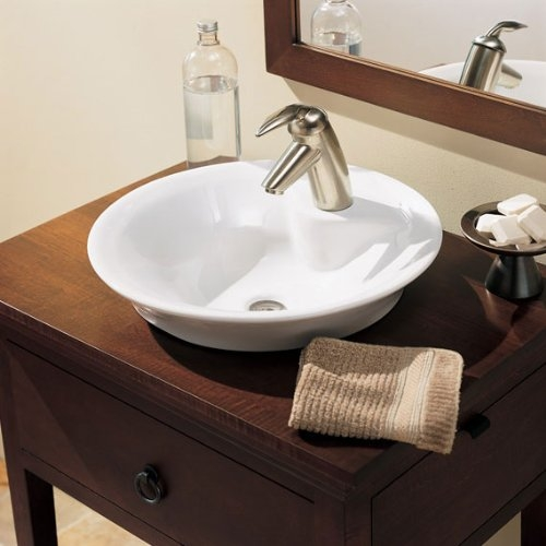 Bathroom Sinks Above Counter American Standard Morning