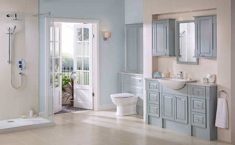Fitted Bathrooms in Bolton