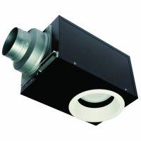 Panasonic FV-08VRE1 Whisper Recessed LED Fan