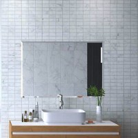 Tile Effect Bathroom Wall Panels - No Grout - No Mould ...
