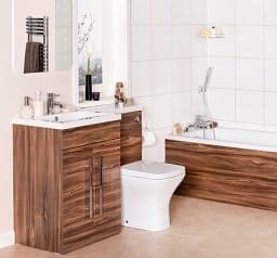 Full bathroom suites from only 163 179 97