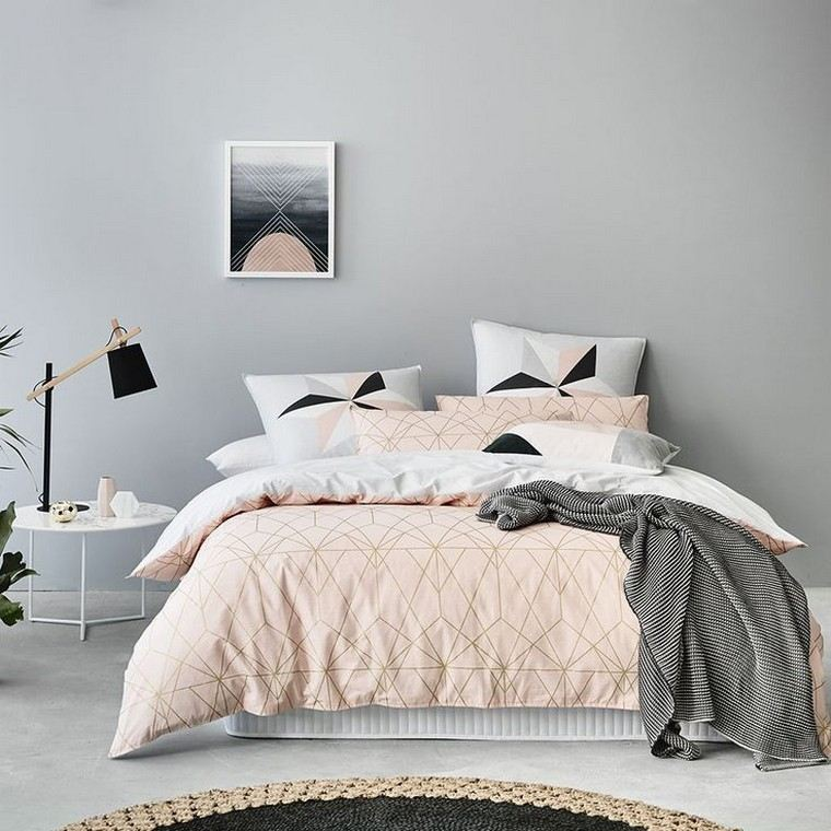 Peinture Chambre Rose Et Gris. peinture chambre rose et gris idées ...