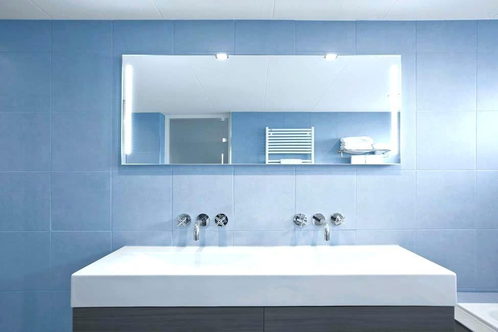 Salle De Bain Bleu Ciel. peinture salle de bains couleurs, conseils ...