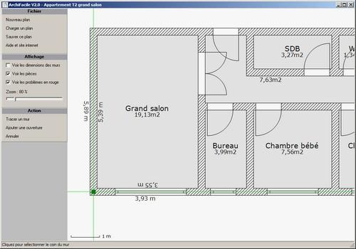 Jeu de plan de maison gratuit - Idées de travaux - Logiciel Pour Maison D