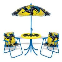 Batman Table And Chairs Pictures to Pin on Pinterest ...