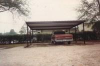 Baton Rouge Patio Covers - Carports