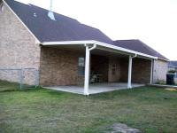Baton Rouge Patio Covers - Patio Covers & Patio Awnings