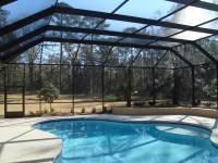 Baton Rouge Patio Covers - Pool Enclosures