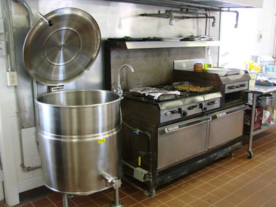 Steam-Kettle-and-oven