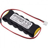 McPhilben ER30VLBAT7.2V Emergency Light Batteries ...