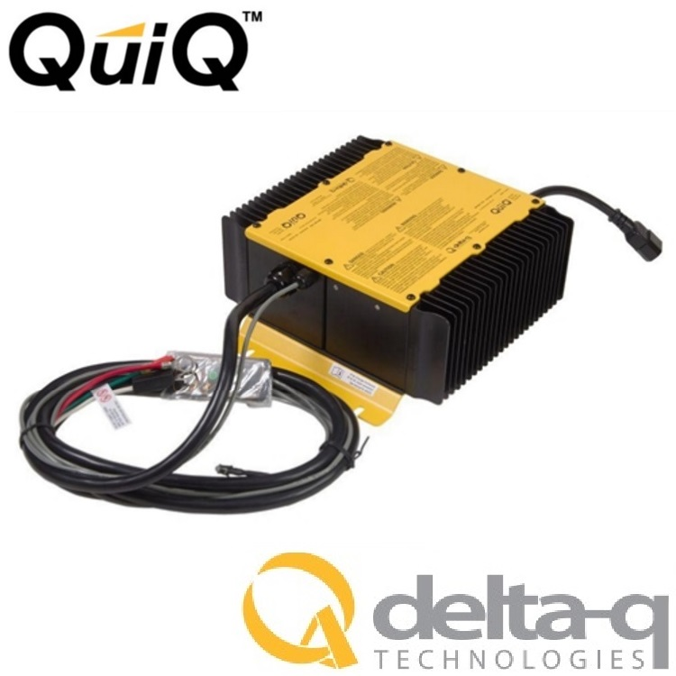 Gem Car Battery Charger Wiring Schematic Diagram