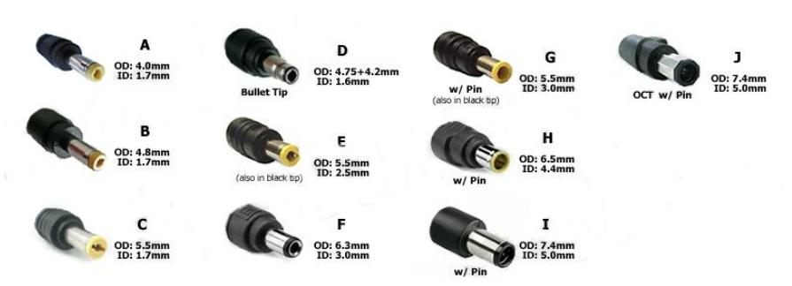 please identify this plug